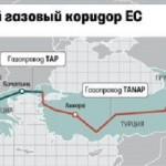 Азербайджан запустил  газопроаод в обход России