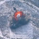 В КНДР начали демонтаж крупнейшего ядерного полигона Пунгери