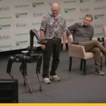 Boston Dynamics впервые начнёт продавать своих разумных роботов в 2019 (видео)