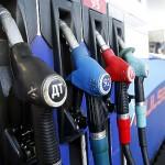 В России продолжает стремительно дорожать бензин