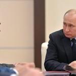 На инаугурацию Путина не приедет ни один глава государства