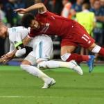 Адвокат Мухаммеда Саллаха подал в суд на капитана «Реала» из-за травмы на 1 миллиард Евро