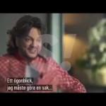 Киркоров обматерил в прямом эфире человека на шведском телевидении (видео)