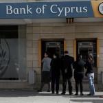 Пресса Британии: банки Кипра могут закрыть счета российских клиентов