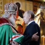 Путина на инаугурации закачали ботоксом и у него плохо с ориентацией