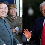 Официально — Трамп встретится с Ким Чен ыном в Сингапуре
