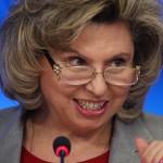 Российская «правозащитница» Москалькова утверждает, что Олег Сенцов уже прекратил голодовку