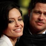 Брэд Питт и Анджелина Джоли снова вместе — Gossip Cop