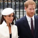 Елизавета IIсделала принцу Гарри иМеган Маркл шикарный подарок