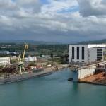Прис троительстве судоверфи «Звезда» в Приморье чиновниками было украдено 7,5 млрд рублей