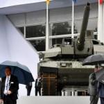 Германия и Франция вместе разработали новый танк