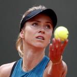 5 ракетка мира, украинская теннисистка Элина Свитолина, отказалась от участия в турнире WTA в Москве