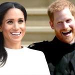 Меган Маркл рассказала о замужней жизни с принцем Гарри