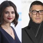 Мир моды объявил бойкот Dolce & Gabbana и встал на защиту Селены Гомес