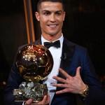 Футболиста Роналду приговорили к двум годам за уклонение от уплаты налогов
