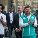 Парламент Египта проведет расследование вылета футбольной сборной с ЧМ-2018