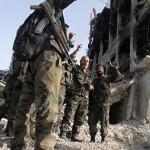 SANA сообщило об обстреле аэропорта Дамаска израильскими ракетами
