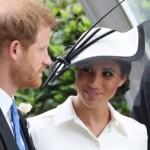 Королевская семья Британии разорвала отношения с отцом Меган Маркл