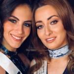«Мисс Ирак» и «мисс Израиль» за дружбу народов