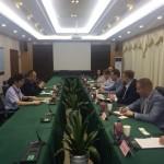 Китайская компания BYD построит в Украине завод по производству аккумуляторных батарей для автомобилей