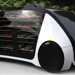Стартап Robomart осенью запустит беспилотные киоски доставки овощей и фруктов