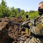 В больнице Днепра умерли двое украинских военных, раненных в результате обстрела на Донбассе