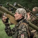 ВСУ за сутки обезвредили 9 оккупантов