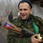 Обстреливать украинское войско на Донбассе отправляют наркоманов и алкоголиков