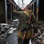 Украинские военные за сутки обезвредили в зоне ООС более двух десятков террористов