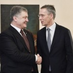 Порошенко приглашен на июльский саммит НАТО
