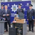 Стоп наркотики! Полиция Украины будет сотрудничать с американским Агенством по больбе с наркотиками (DEA)