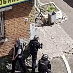 Житель Новокузнецка (Кемеровская область) устроил стрельбу в госучреждении