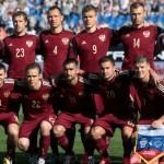 Сборная России по футболу перед стартом ЧМ-2018 резко и рекордно упала в рейтинге ФИФА