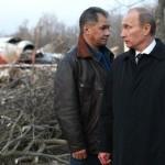 Смоленская катастрофа: на корпусе самолета Качиньского нашли следы взрывчатки
