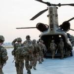 У кого больше зарубежных военных баз, у США или РФ?