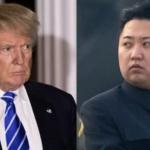 У Трампа назвали дату и время встречи с Ким Чен Ыном