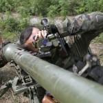 Украинские военные отбили 2 километра оккупированной земли на Донбассе