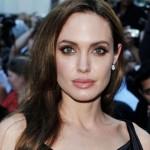 Анджелина Джоли познакомила своих детей с новым «папой»