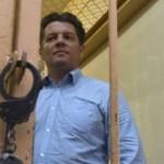 Путинский режим «закрыл» украинского журналиста Сущенко на 12 лет