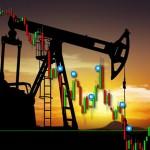 Стоимость нефти Brent упала до $84 за баррель