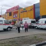 Кемеровская трагедия могла повториться? В иркутском ТЦ не сработала пожарная сигнализация, пострадали люди