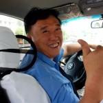 Пъяный китаец заплатил в такси ровно в сто раз больше, чем насчитал счетчик