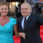 Жена путинского пропагандиста Киселева объяснила, почему увеличение пенсионного возраста — «благо» для россиян