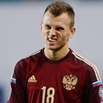 Игрок сборной России после матча с Турцией отказался говорить по-русски