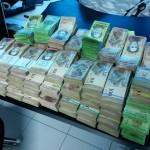 Инфляция в Венесуэле в мае составила 24600%