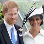 Принц Гарри рассказал о медовом месяце с Меган Маркл