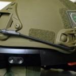 Украинцы разработали ультрасовременный шлем для танкистов с дополненной реальностью
