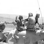 Сегодня — годовщина шестидневной войны