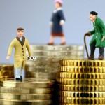 ГД одобрила в первом чтении повышение пенсионного возраста