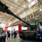 Новая украинская гаубица «Богдана» будет бить окукантов 155-мм снарядами стандарта НАТО